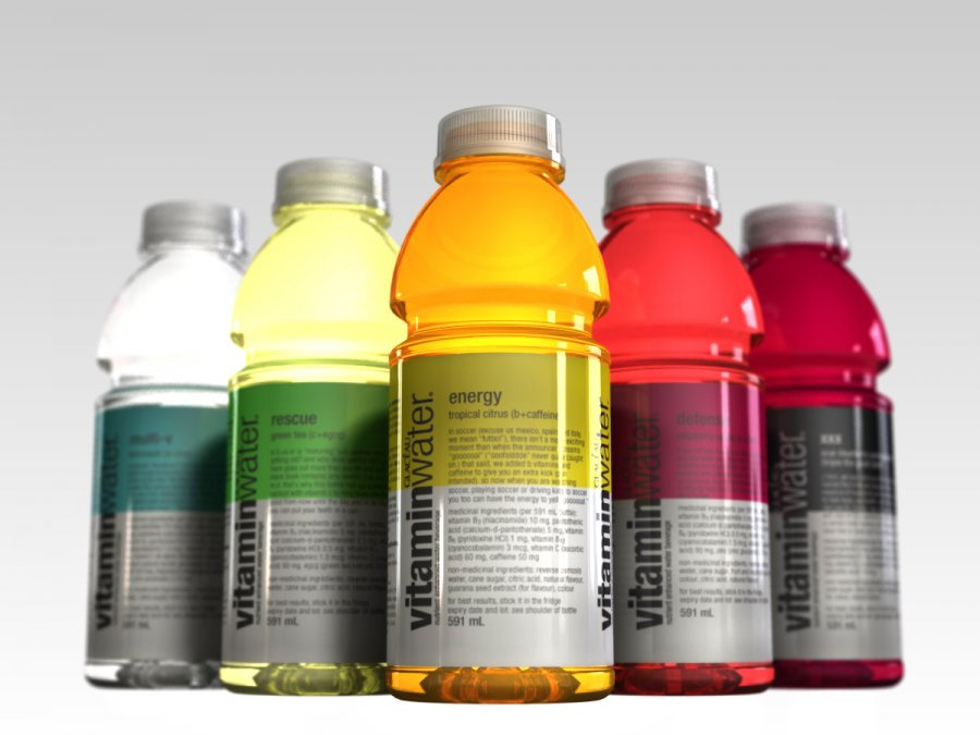Vitamin Water Can Hurt Your Smile, Omaha Cosmetic Dentist, Dr. Zuerlein
