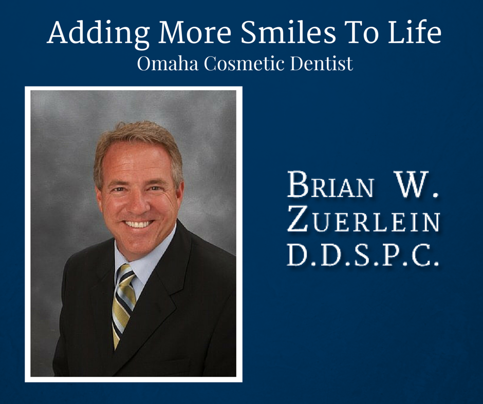 Dr. Bolding Omaha Cosmetic Dentist - Smile Dentistry