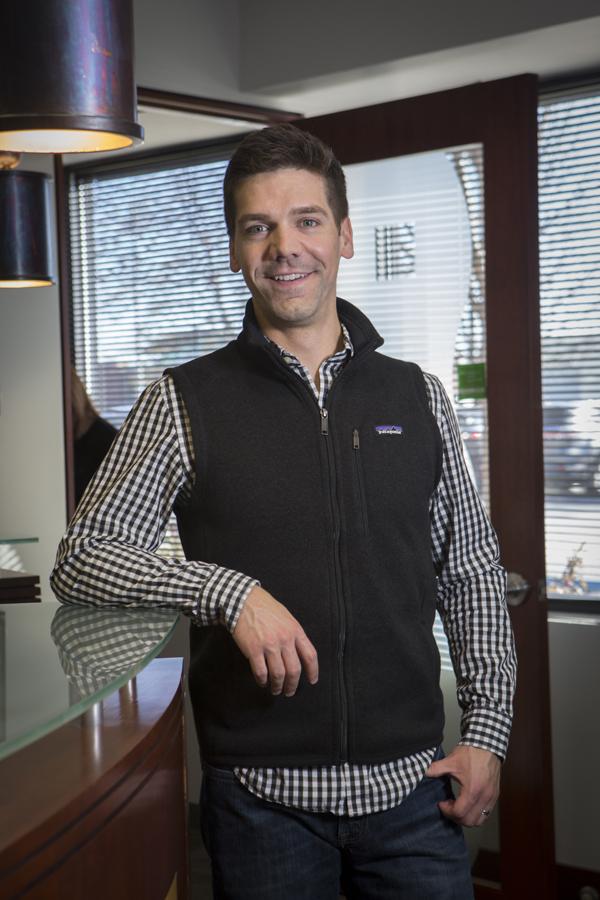 Dr. Jared Bolding - Omaha Dentist