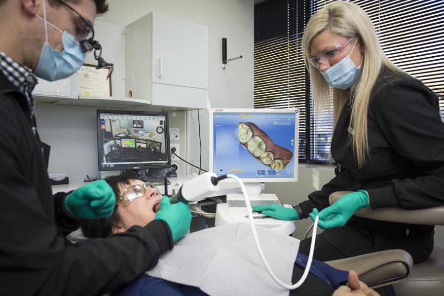 Dr. Jared Bolding - Bolding Dentistry - Omaha Dental Technology