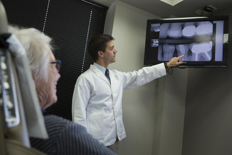 Dr. Jared Bolding - Bolding Dentistry - Omaha Restorative Services