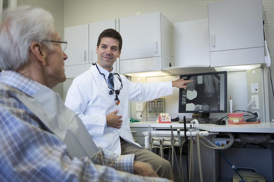 Dr. Jared Bolding - Bolding Dentistry - Omaha Dental Services