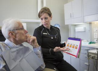 Dr. Jared Bolding - Bolding Dentistry - Omaha Preventative Dentistry